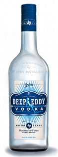 Deep Eddy Vodka 1.00l